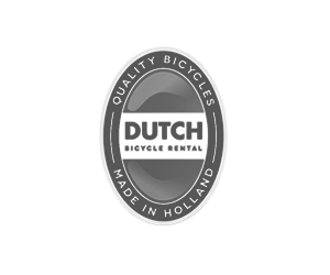 Dutch Bicycle Rental - Logo